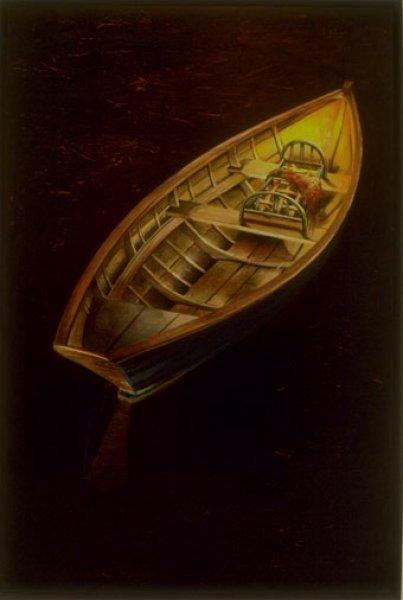 Adrift #2