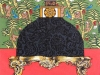 Shrine to Basic Black.