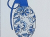 Delft Blue-Atomizer Collection