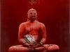 Red Buddha