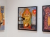 Installation View - Visual Arts Clarington