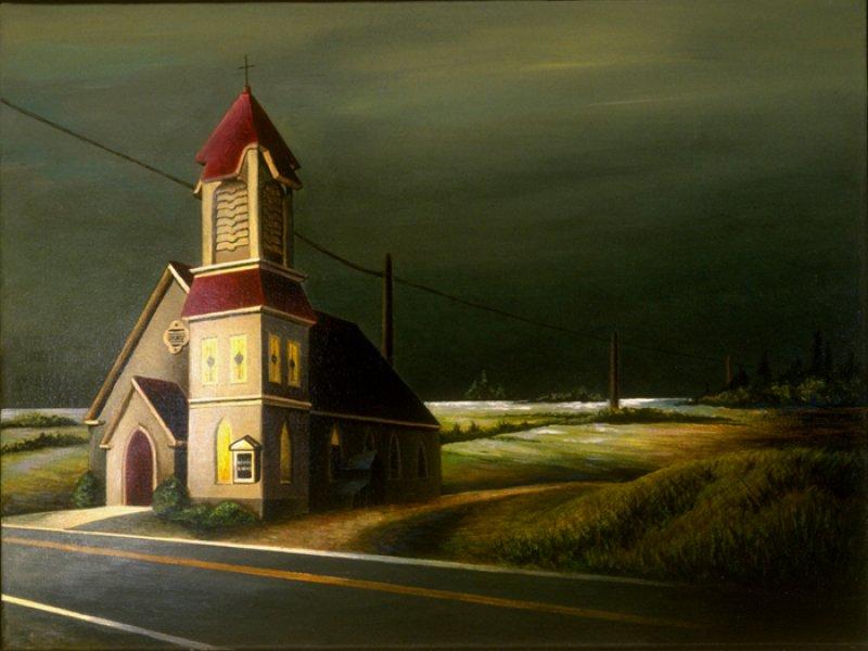 Divine Light, 1997