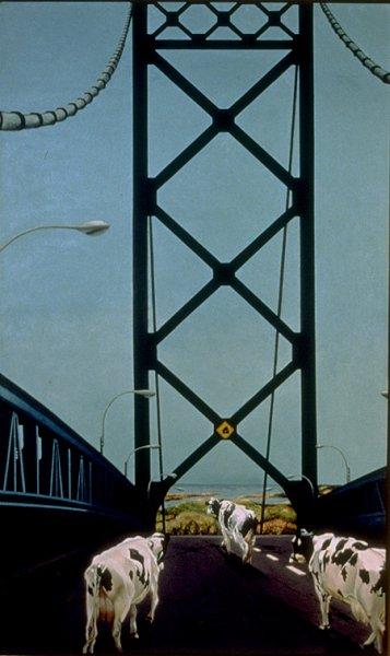 Steep Grade, 1989